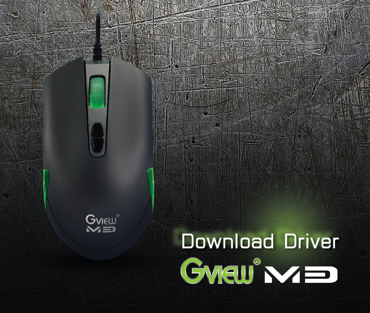 Driver Gview M3