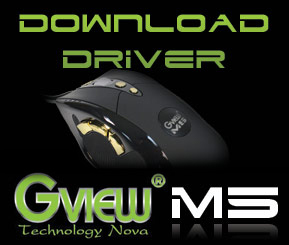 Driver Gaming Mouse M5